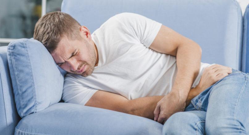 Zašto sve stomak zaboli?
