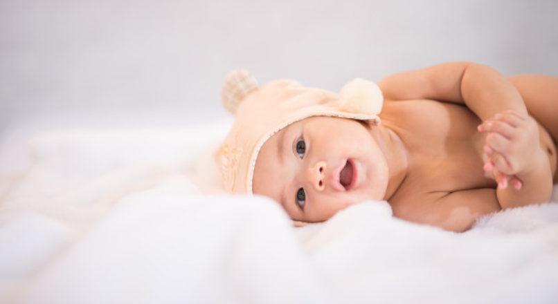 Kako pomoći bebi koja ima grčeve?