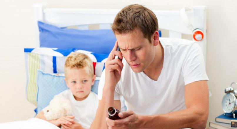 Stanja kod gripa koja zahtevaju hitnu reakciju lekara!