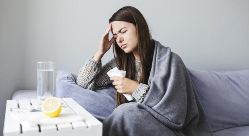 Prehlada ili grip?