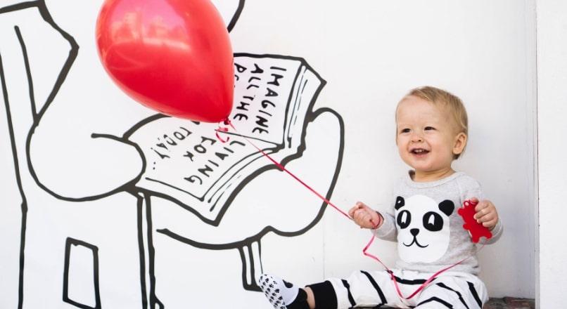 imunitet kod beba . kako ojacati bebin imunitet.