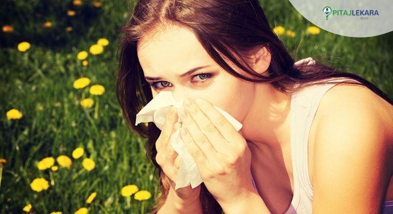KVERCETIN – prirodna pomoć kod alergija