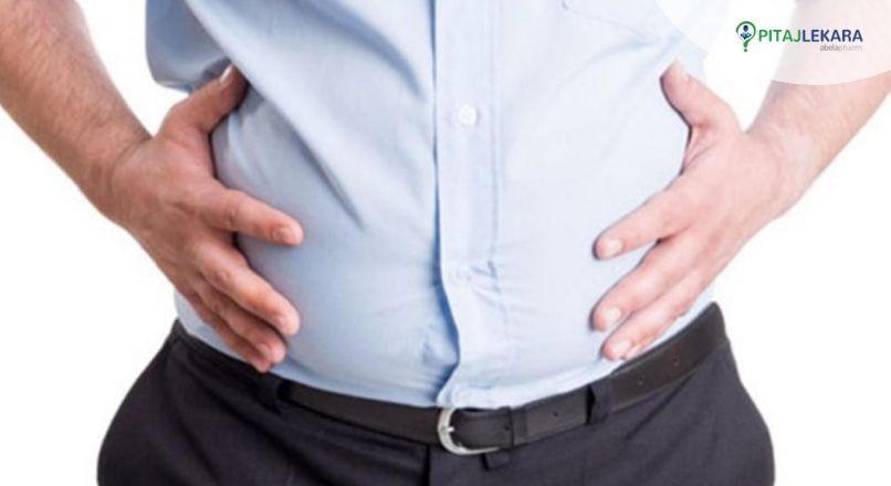 Nadutost stomaka – rešenje su probiotici!