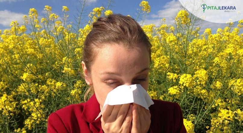 Letnje prehlade – prirodom protiv zapušenog nosa