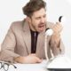 stres i depresija zbog telefona . nove tehnologije izvor stresa .