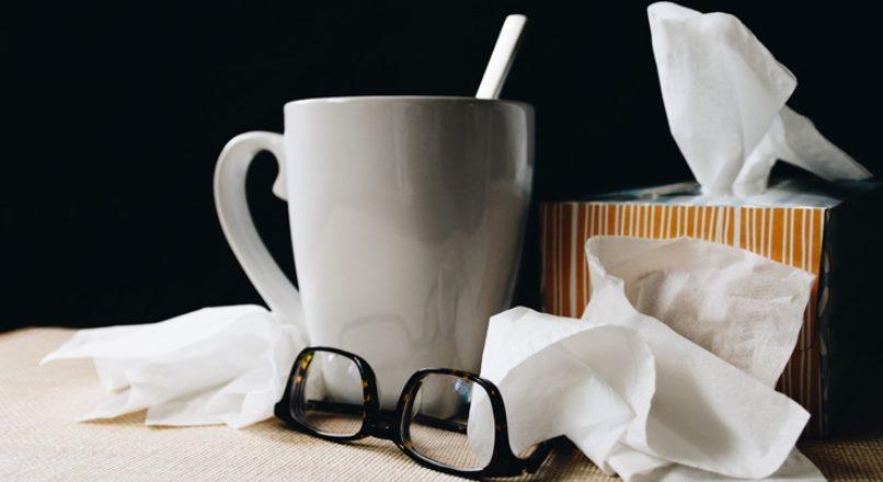 Respiratorne infekcije i hladniji dani