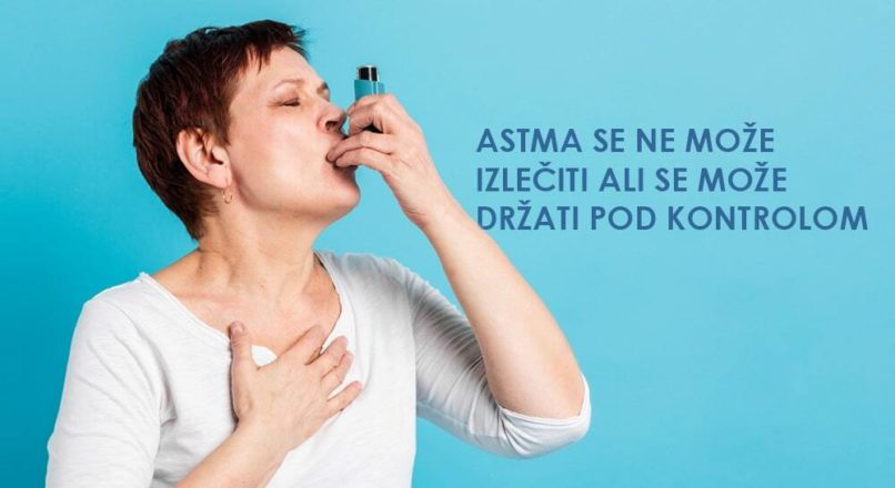 Astma – kako sprečiti asmatične napade?