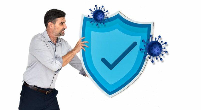 Glavna prevencija virusne infekcije je imunitet