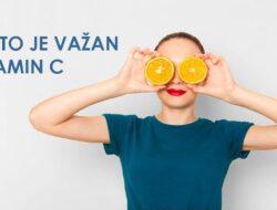 Vitamin C – preporuke za unos
